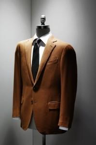 Vicuna Sports Coat